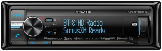 Kenwood KDC-BT955HD